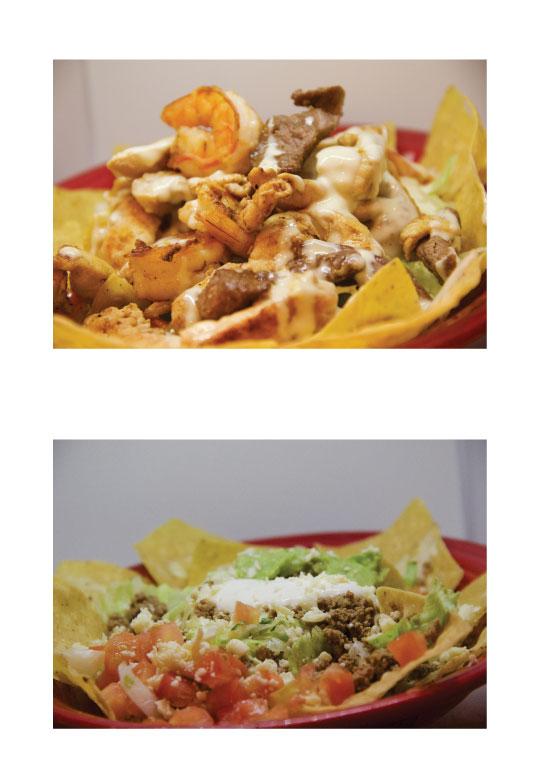 Nachos, Fiesta Charra, Oxford, nachos cabron