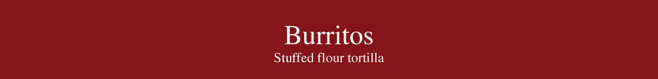Burritos, mexican food, fiesta charra, oxford, ohio