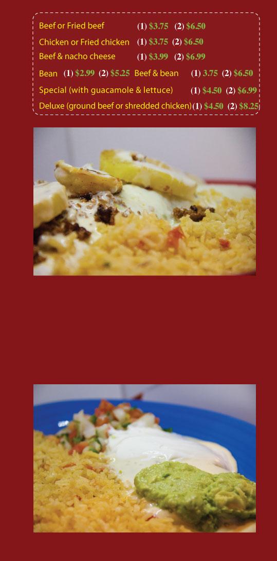 Burrito preferido, burrito deluxe, burrito mexicano, fiesta charra oxford
